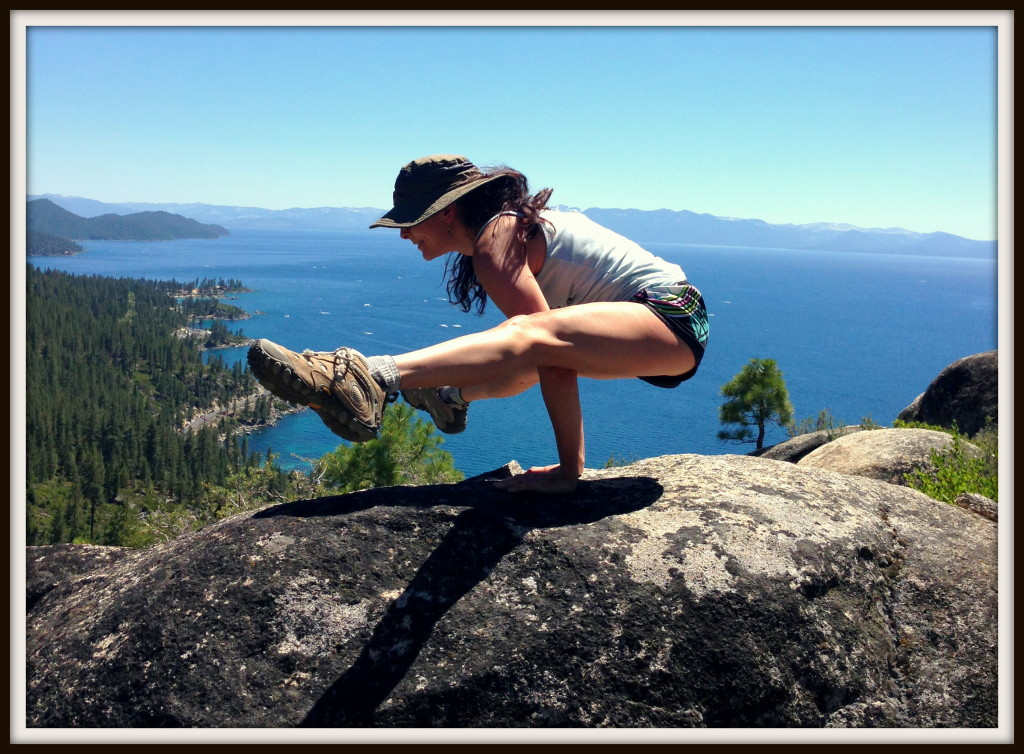 Incline Village Yoga and Pilates Instructor Patrice Abood