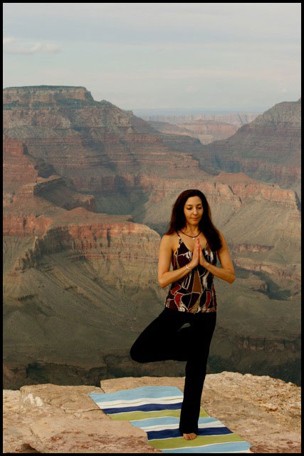 Patrice Abood Yoga, Pilates and Safe Spine Fitness Instructor, Incline Village, NV